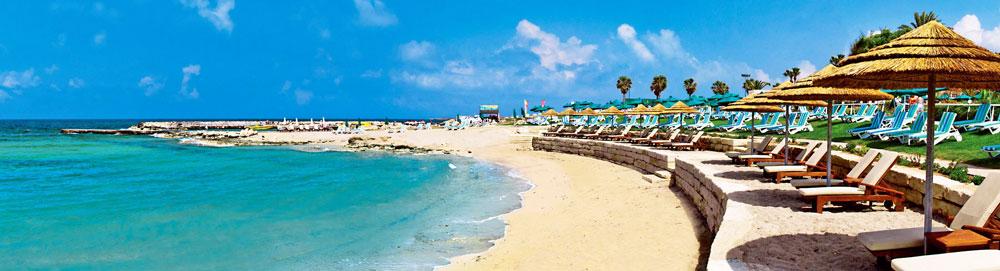 Кипр недвижимость у пляжа