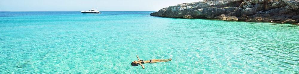 Недвижимость возле пляжа на Кипре