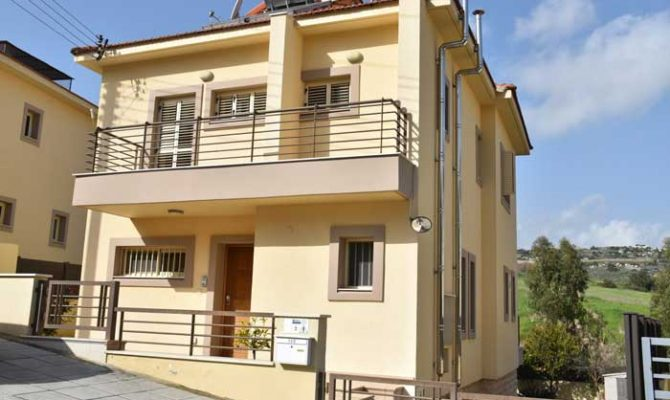 Продажа дома в Лимассол estate cyprus