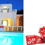 Цены на рынке недвижимости Кипра