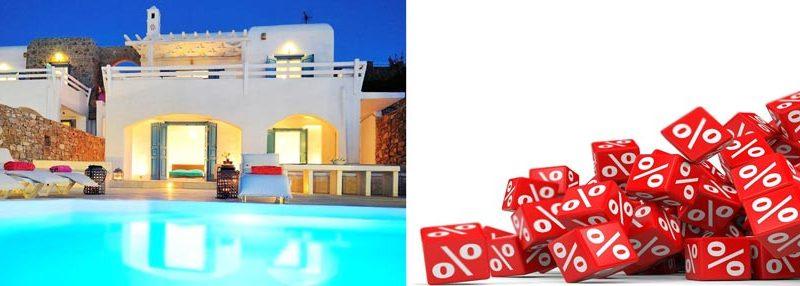 Стоимость недвижимости Кипра