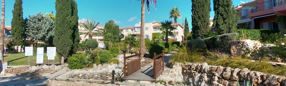 Стоимость содержания недвижимости на Кипре