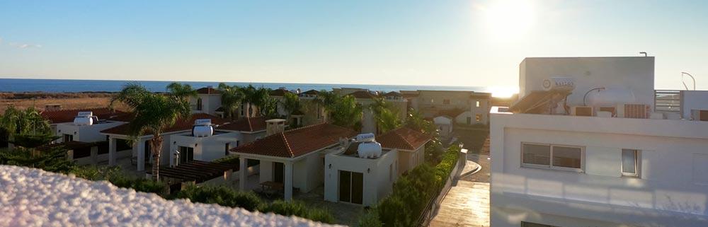 Стоимость содержания виллы на Кипре