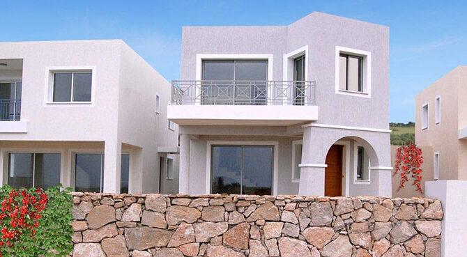Belvedere Villas продажа Пафос