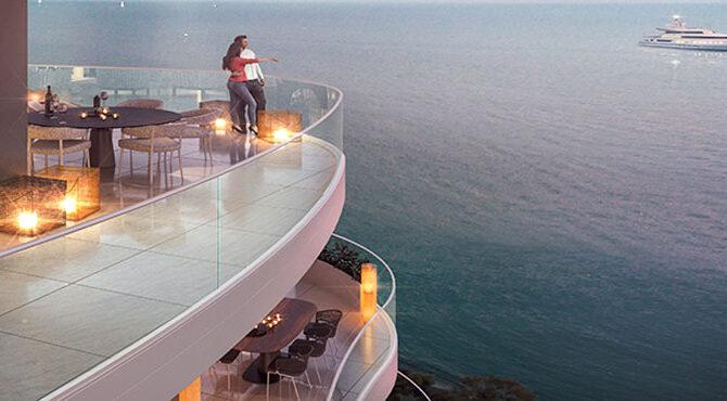 Limassol Del Mar продажа недвижимости
