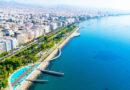 апартаменты в Limassol Del Mar