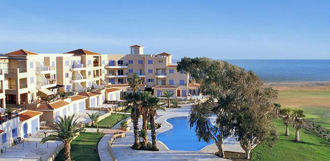 Апартаменты в kings palace Пафос продажа