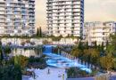 Апартаменты в комплексе limassol blu marine