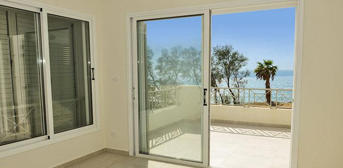 Дома Пафосе kissonerga beach villas