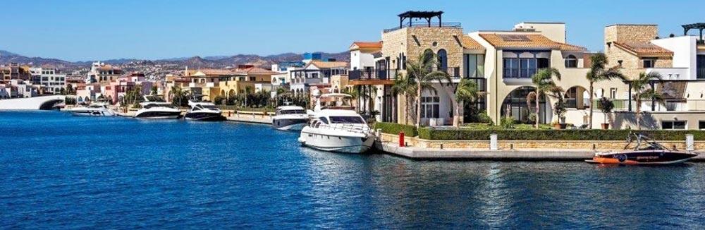 Инвестиционная недвижимость на Кипре