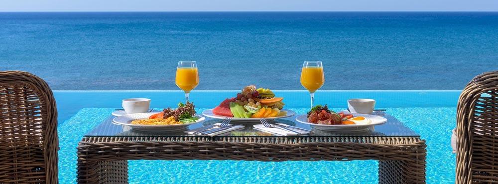 Инвестиционное жилье Кипр