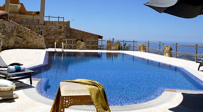 Кипр купить виллу в Тсаде Пафос