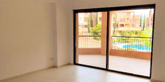 Кипр продажа квартир в комплексе aphrodite gardens