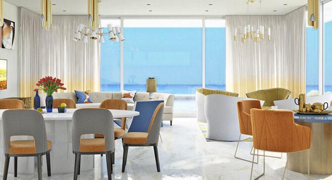 Комплекс coral seas villas Корал Бэй продажа