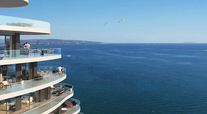 Купить апартамент в Limassol Del Mar