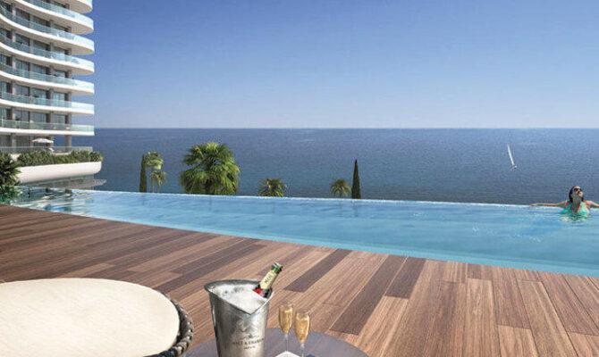 Купить апартаменты в Limassol Del Mar Кипр