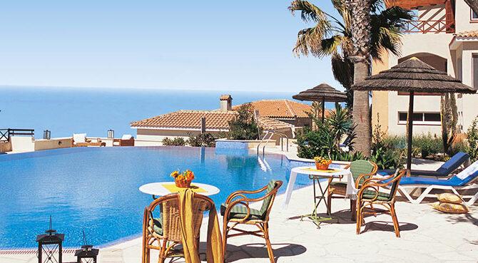 Купить дом в Тсаде Пафос