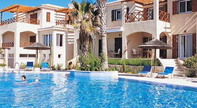 Купить виллу в Тсаде Кипр