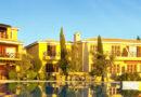 Купить виллу в Тсаде Пафос