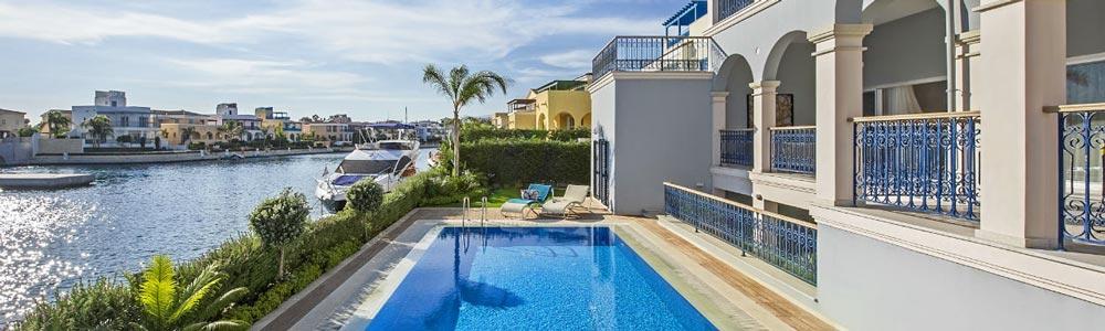 Недвижимость на Кипре инвестиции