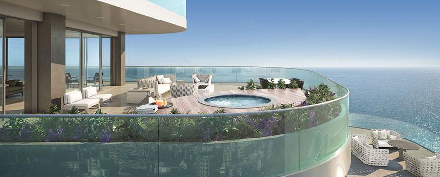 Недвижимость Limassol Del Mar