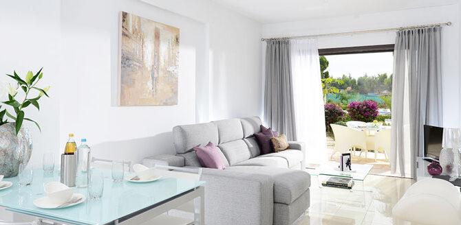 Пафос продажа квартир в комплексе aphrodite gardens