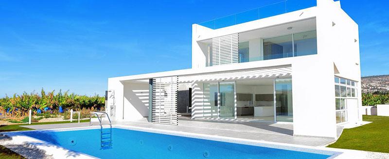 Продажа вилл в coral bay iasonas beach villas