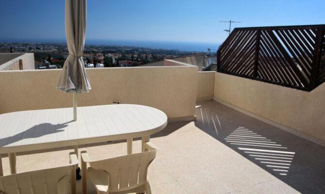 Продажа апартамента в Stephanie Gardens Пафос
