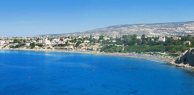Продажа апартаментов в Coral Gardens Кипр Пафос