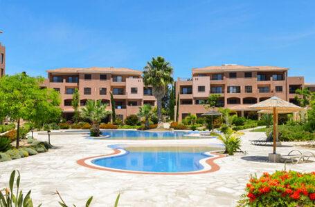 Продажа апартаментов в Coral Gardens Пафос
