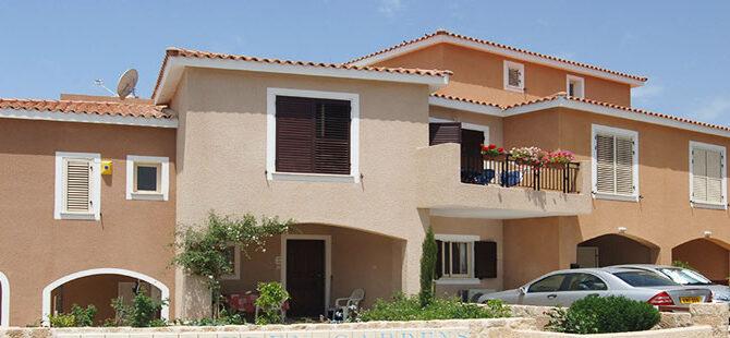 Продажа апартаментов в Eden Gardens Кипр