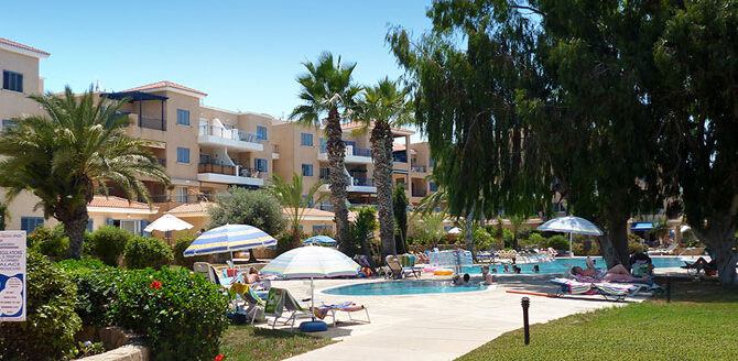 продажа апартаментов недвижимости в kings palace Пафос
