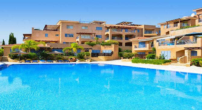 Продажа апартаментов в комплексе Peyia Hills Кипр