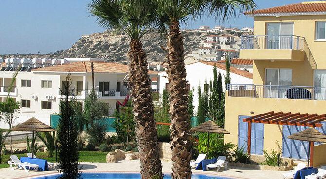 Продажа апартаментов в комплексе Peyia Hills Пейя