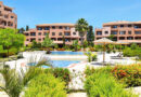 Продажа апартаментов в комплексе aphrodite gardens Кипр Пафос