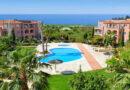 Продажа апартаментов в mandria gardens Пафос