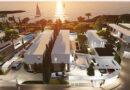 Продажа дома возле моря в комплексе coral seas villas Корал Бэй