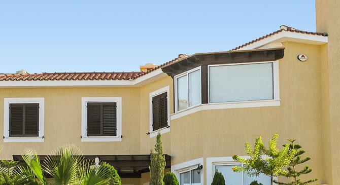 Продажа домов perneri villas Тала Пафос