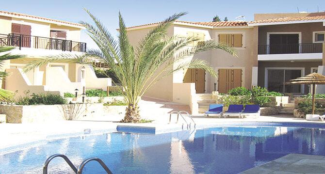 Продажа квартир в Eden Gardens Кипр