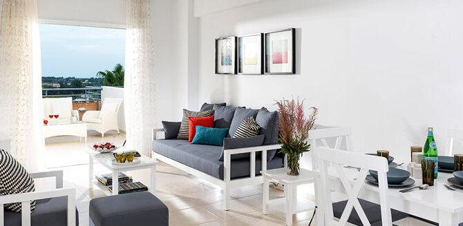 Продажа квартир aphrodite springs gardens