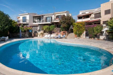 Продажа квартиры в Stephanie Gardens Пафос