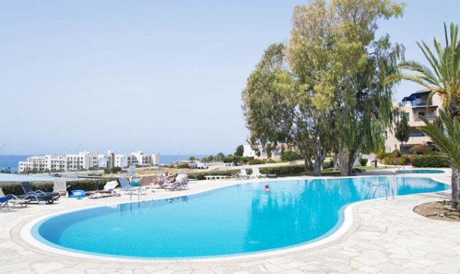 продажа квартиры в недвижимости в kings palace Пафос