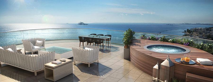 Продажа недвижимости в Limassol Del Mar