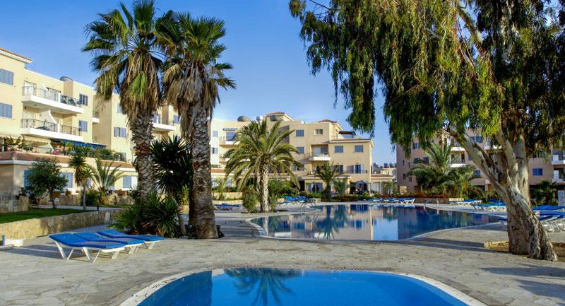продажа в недвижимости в kings palace Пафос