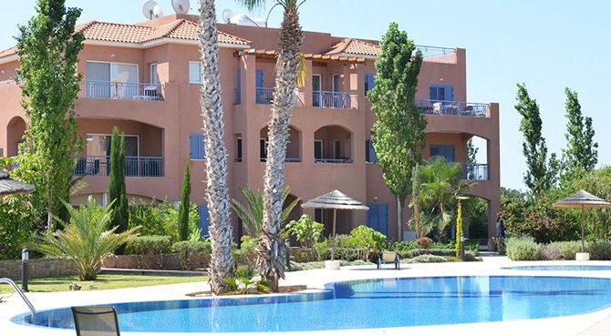 Продажа недвижимости в mandria gardens Пафос