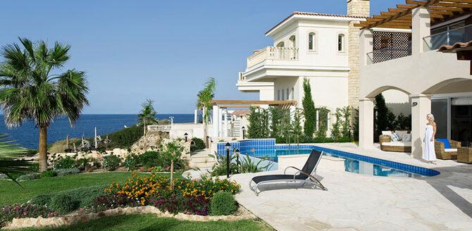 Продажа вилл комплекс Coral Bay Villas