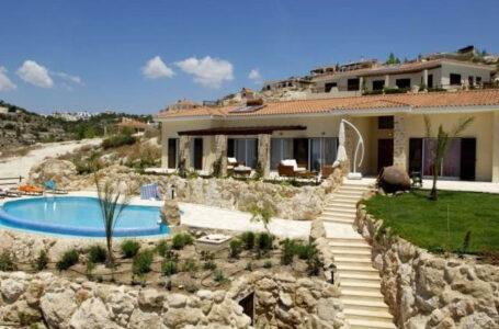 Продажа вилл в Olympus Village Тсада Кипр