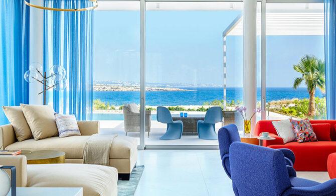 Продажа вилл в coral seas villas Кипр