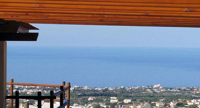 Продажа вилл в комплексе perneri villas Тала Пафос