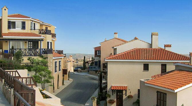 Продажа виллы в Тсаде Пафос